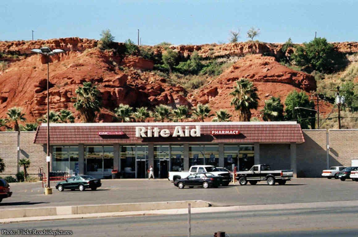 Pharmacy in St. George, Utah