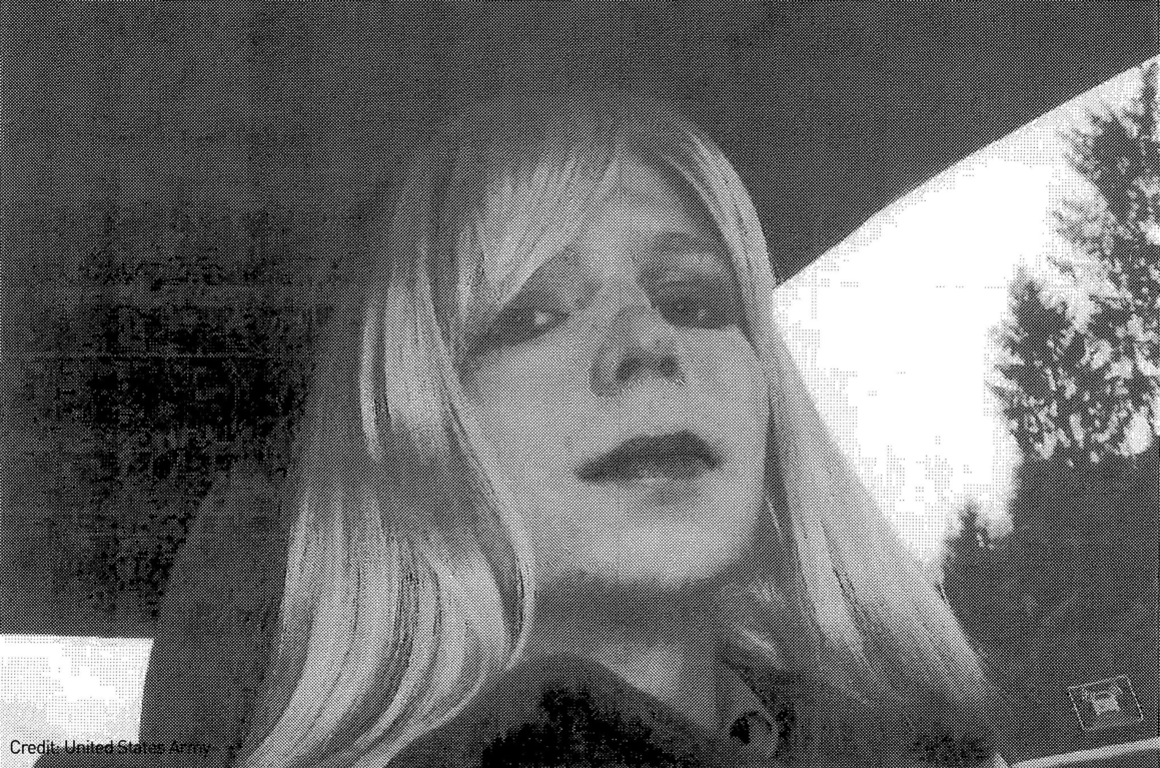 Chelsea Manning 2010
