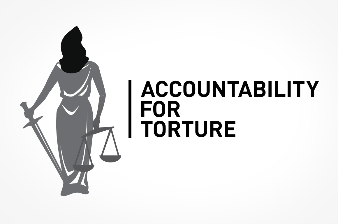Accountability for Torture