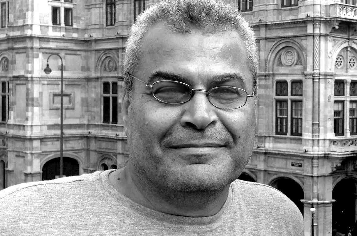 Khaled El-Masri