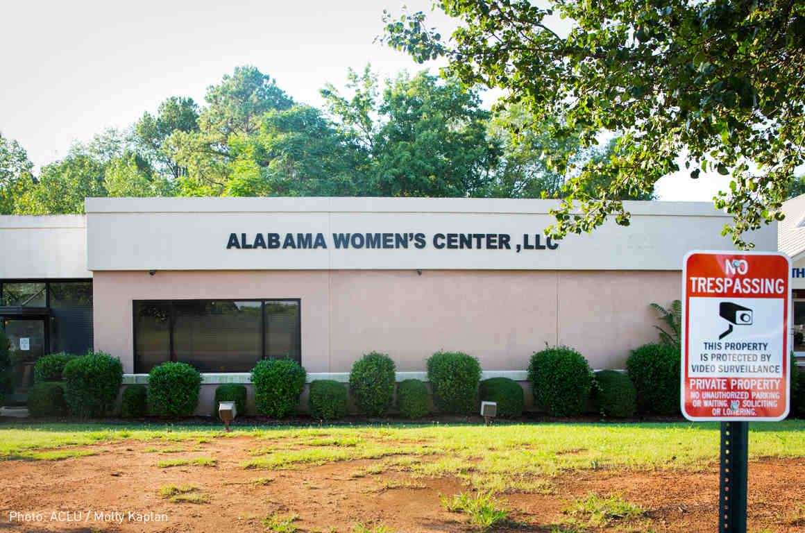 Alabama Women's Center