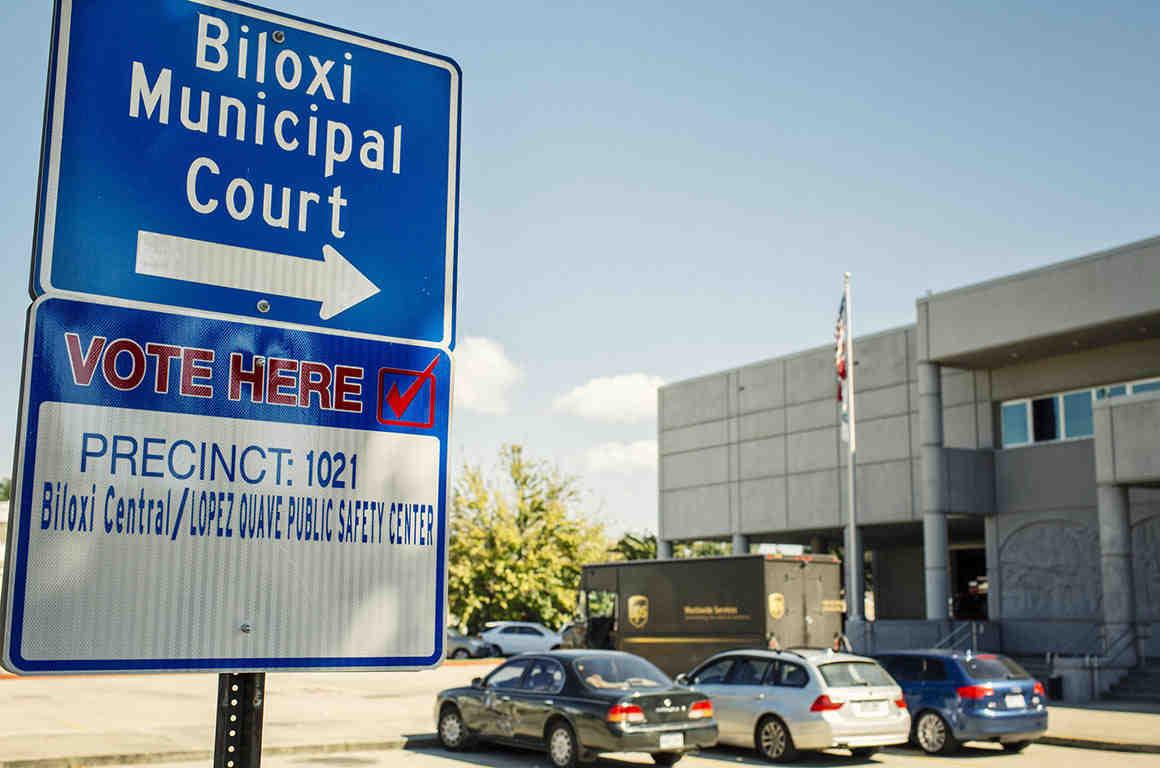 Biloxi Municipal Court