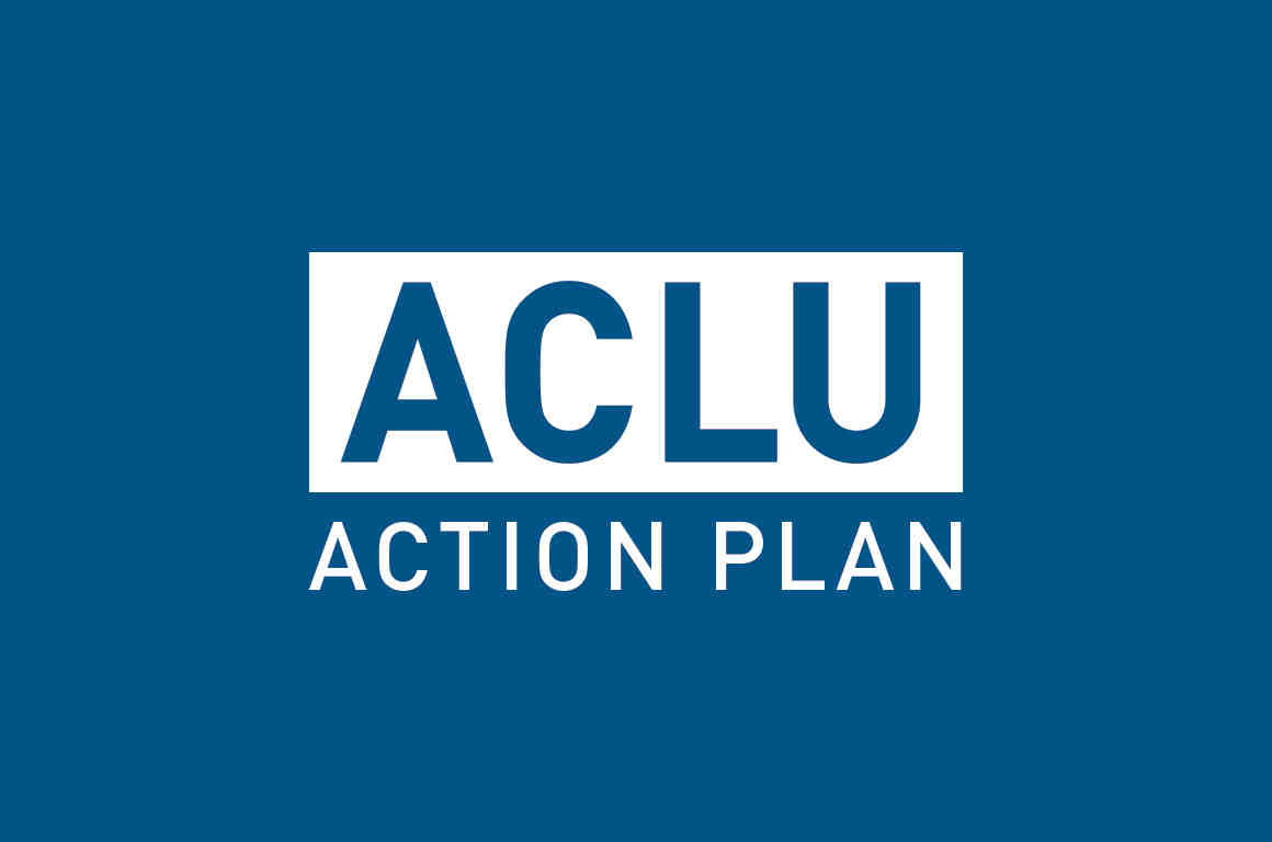 aclu action plan