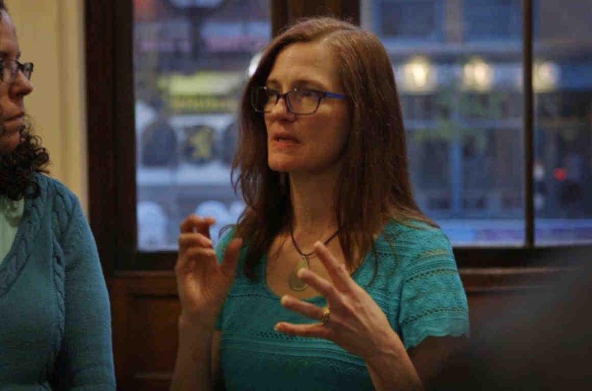 Melissa Bruzzano