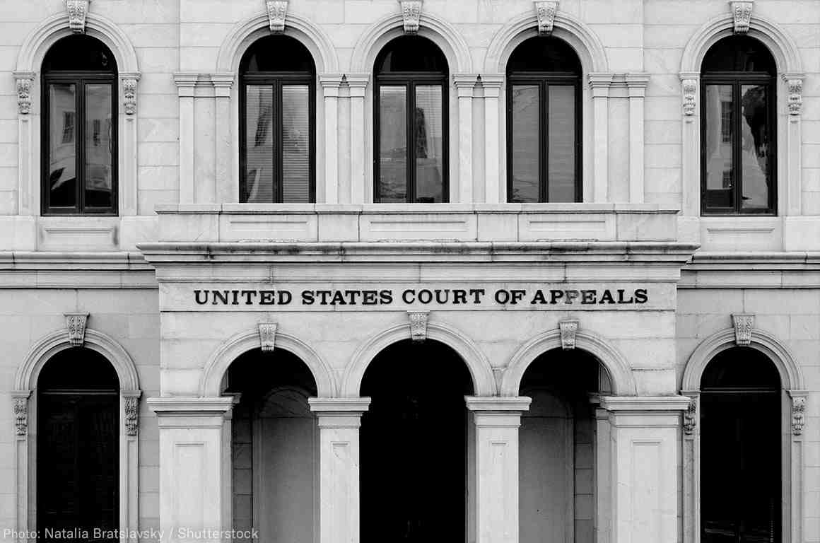 Appeals Court in Richmond
