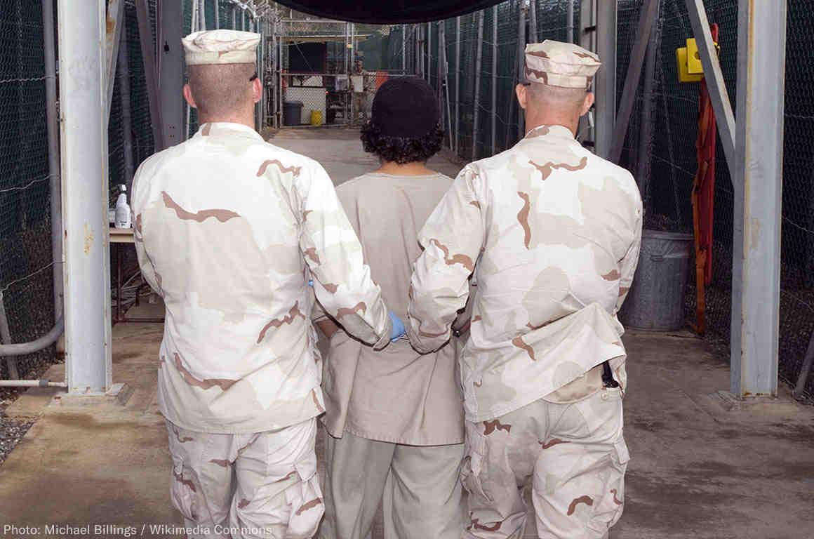 Captive Prisoner