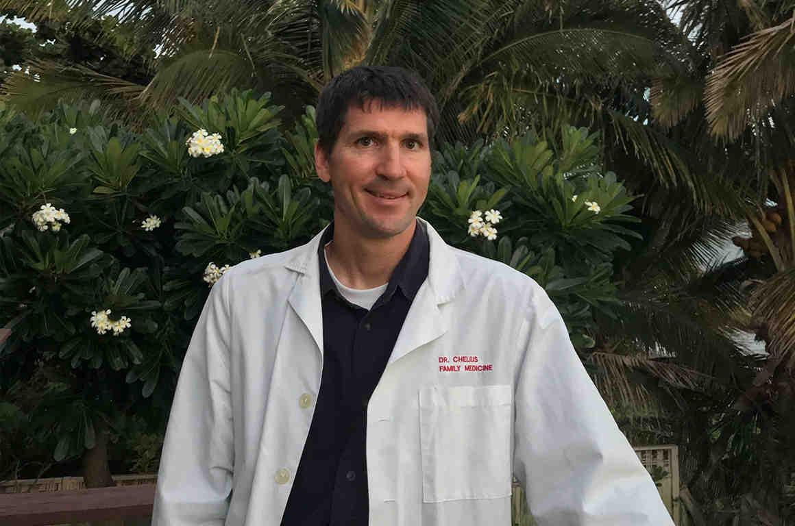 Dr. C