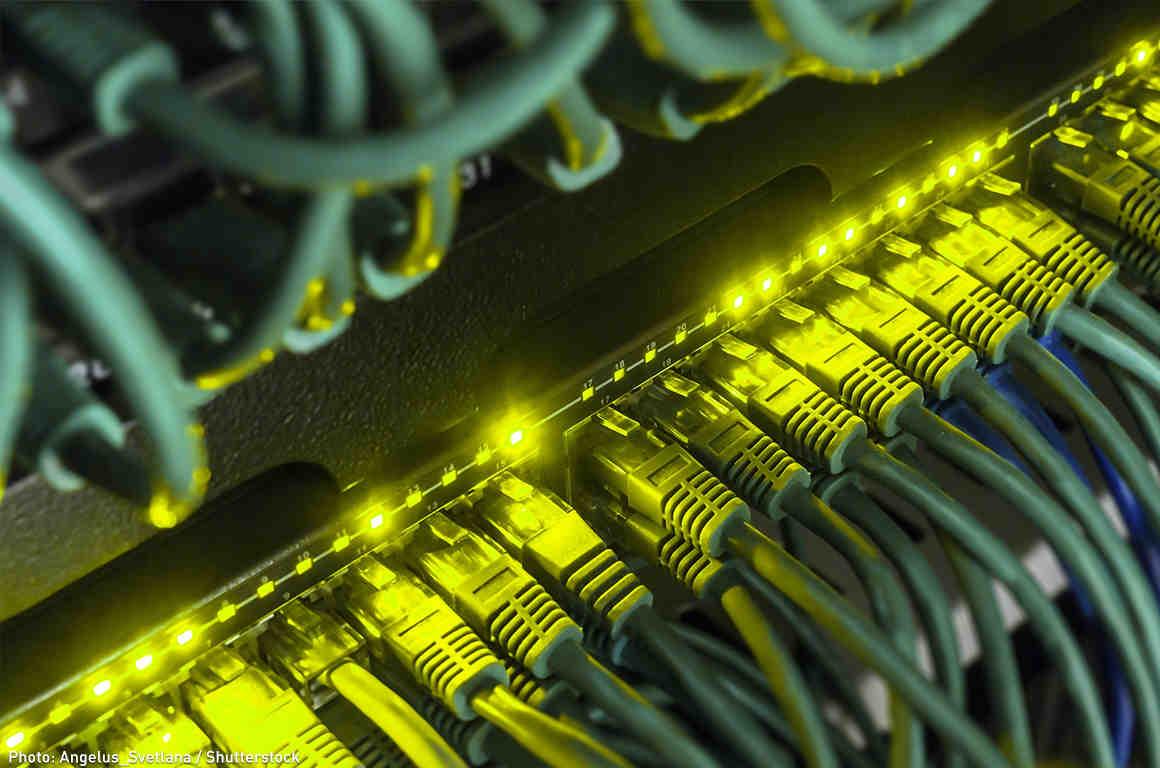 FCC Router