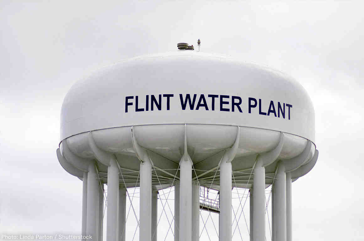 Why Flints Water Crisis Is So >> The Flint Water Crisis Isn T Over American Civil Liberties Union
