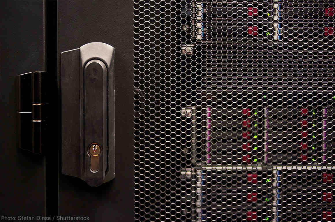 NSA Cabinet