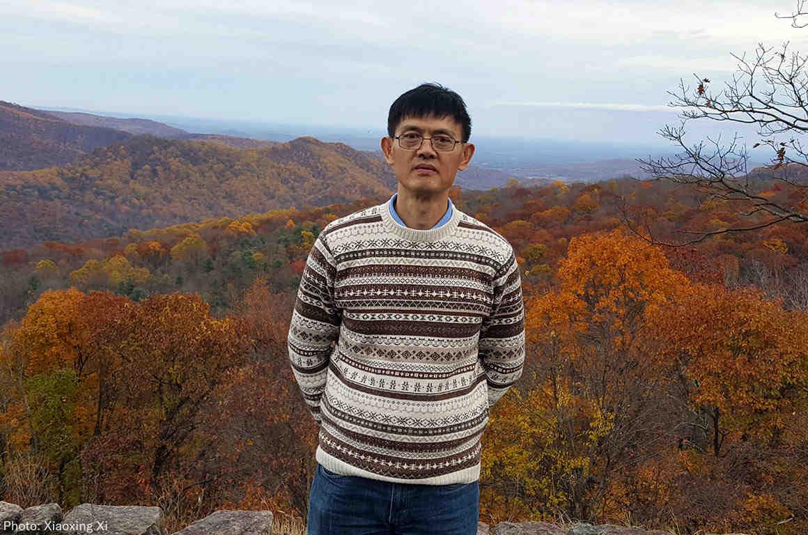 Professor Xi