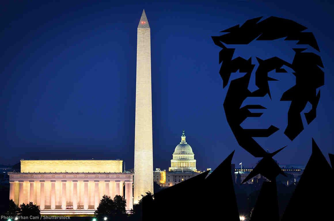 Washington Trump