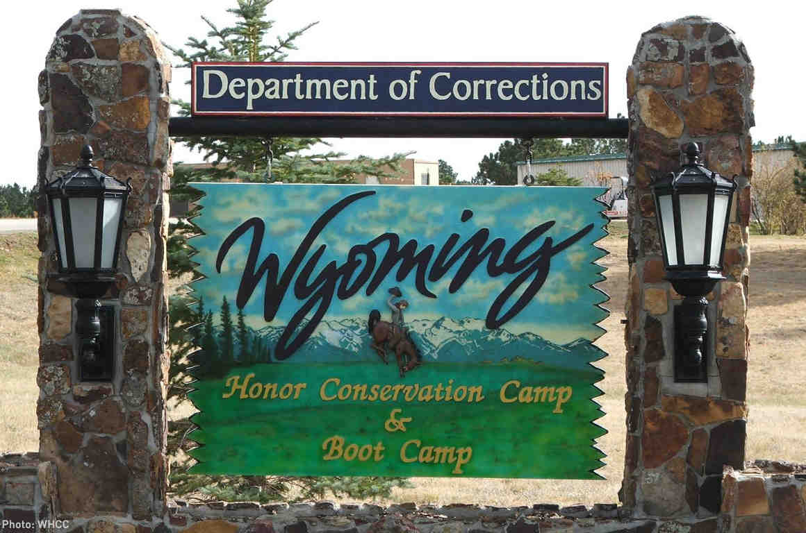 Wyoming Boot Camp