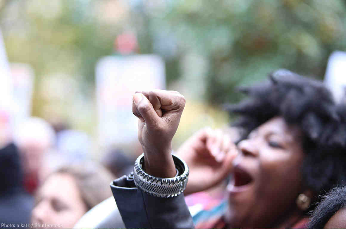 d84b1de6d How Black Lives Matter Changed the Way Americans Fight for Freedom ...
