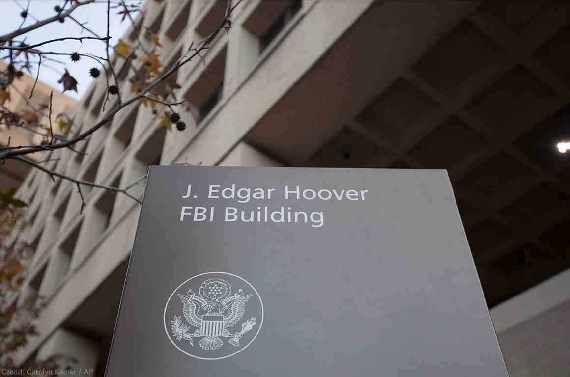 The FBI 'Can Neither Confirm nor Deny' That It Monitors Your Social Media Posts