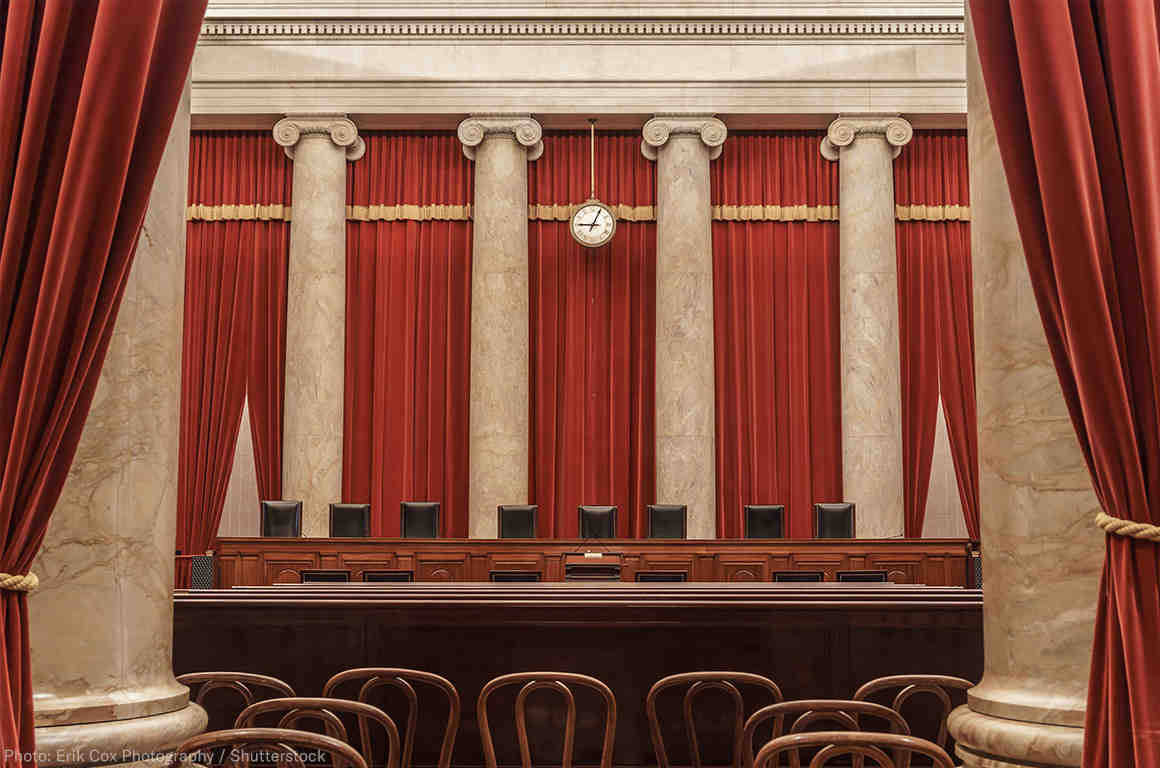 Supreme Court Inside