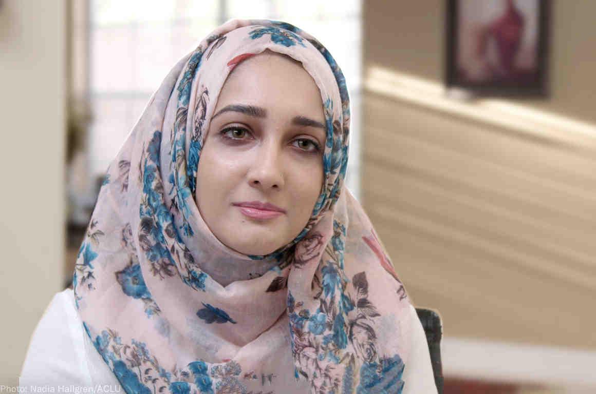 Zainab Merchant