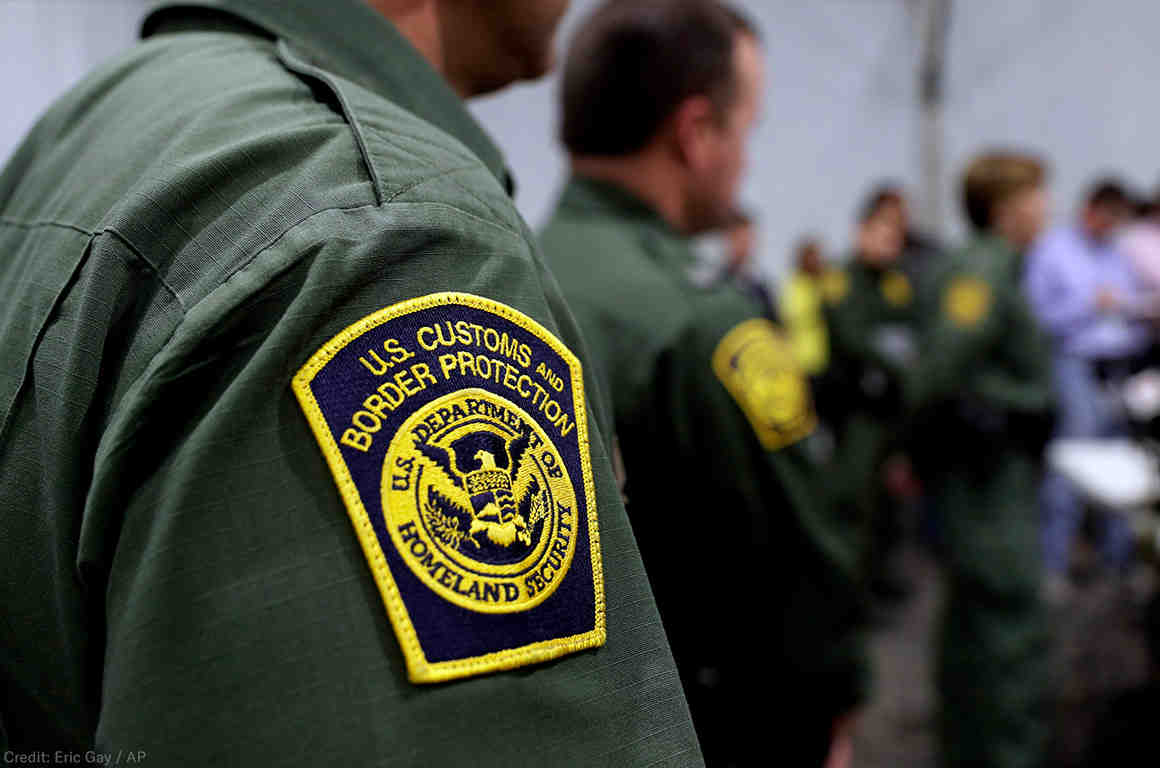 Asylum Officers Are Being Replaced by CBP Agents | American Civil