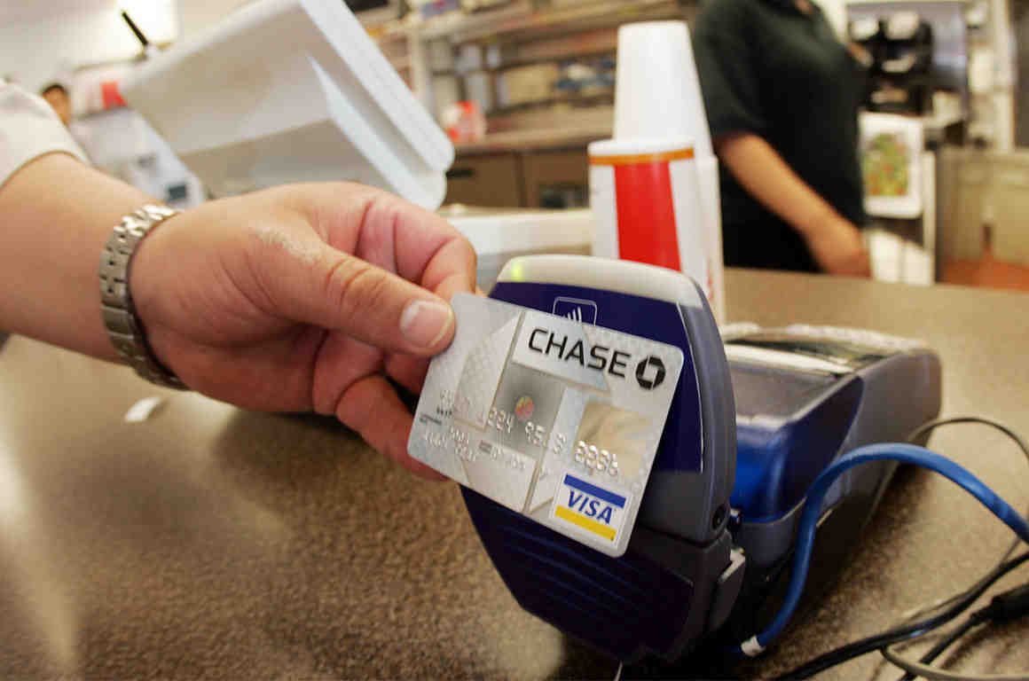 Why Don't We Have More Privacy When We Use A Credit Card? | American Civil  Liberties Union