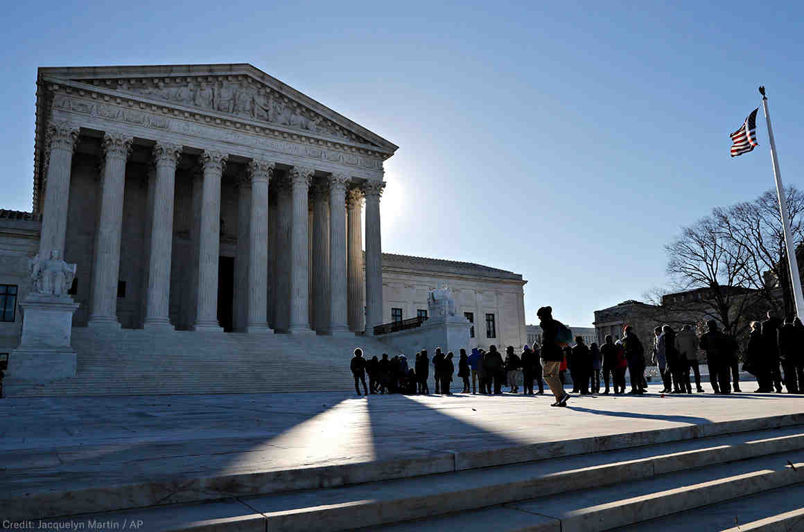 The Supreme Court Rightly Cited the Black Codes in Ruling Against Excessive Fines, Fees, and Forfeitures