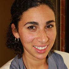 Shoshana Hebshi