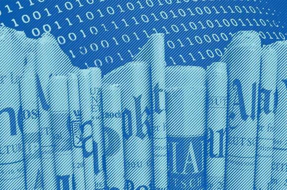 Digitized Press