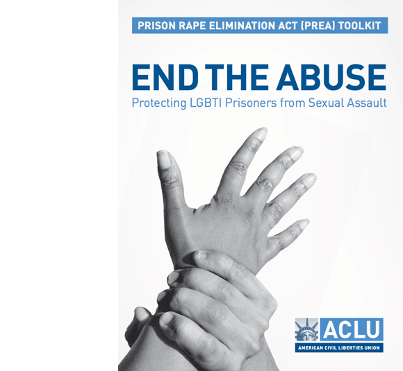 end the Abuse Report