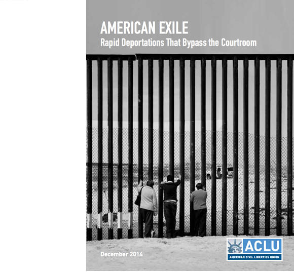 American Exile Report