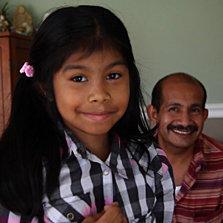 Immigrant Child