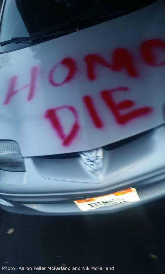 Homo Die