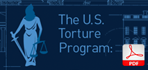 The U.S. Torture Program: A Two-Pager