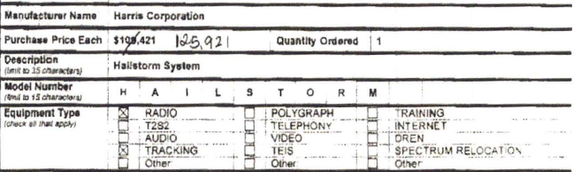 excerpt from foia doc