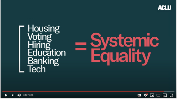 Systemic Equality
