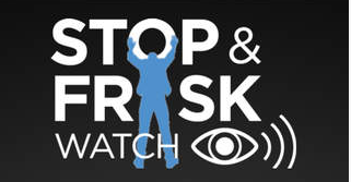 Stop & Frisk Watch