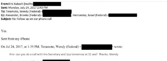 Tremoto Email