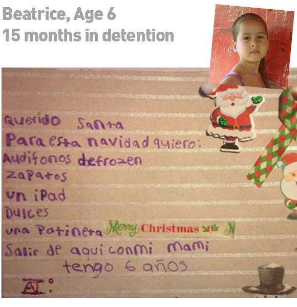 Beatrice Card
