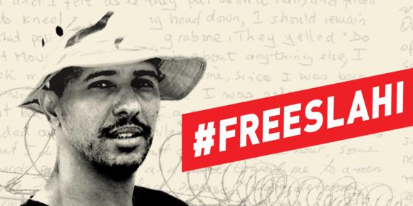 Free Slahi