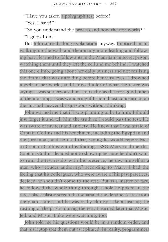 Guantanamo Diary Ebook