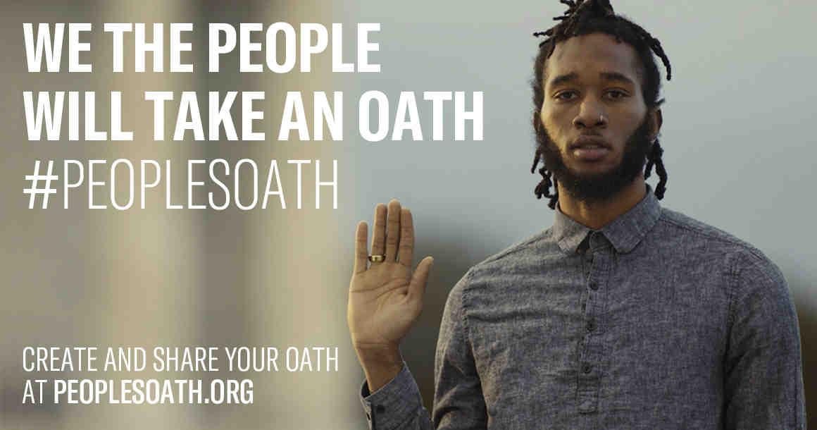 People's Oath