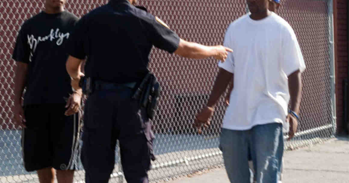 What To Do If Youre Stopped By Police Immigration Agents Or The