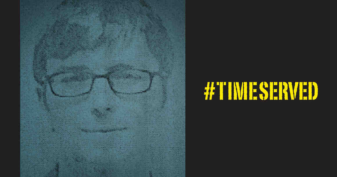 Chelsea Manning Timeserved Graphic