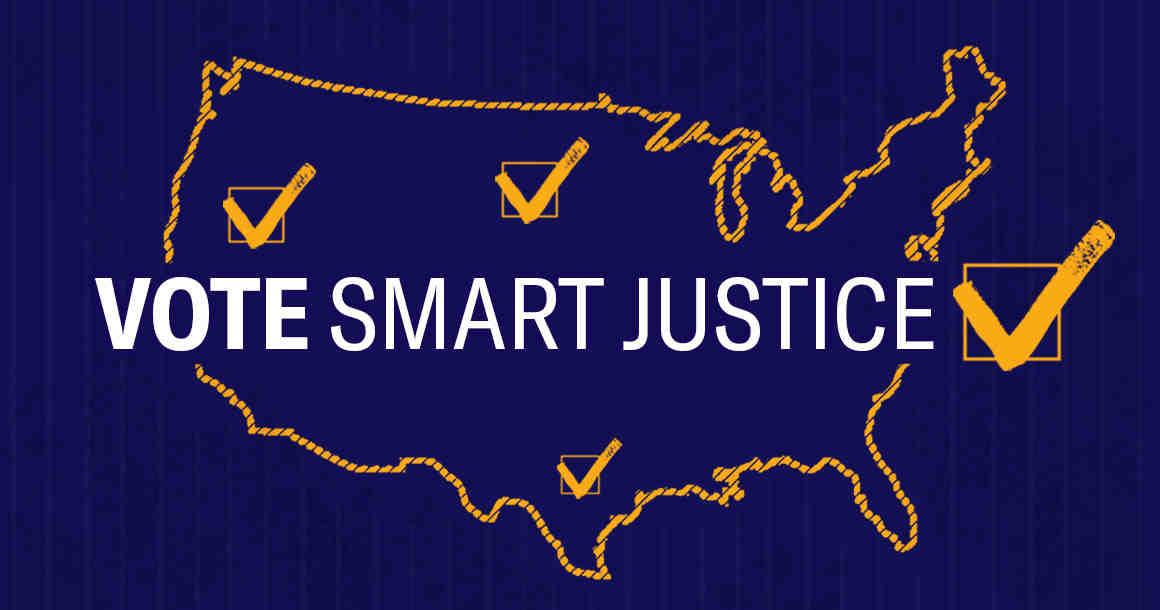Vote Smart Justice