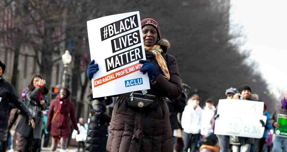 When Play Is Criminalized Racial >> Racial Justice American Civil Liberties Union