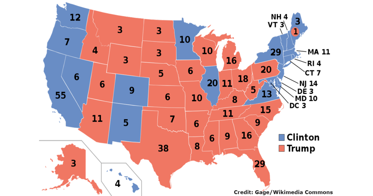 Can We Fire the Electoral College? Probably Not, but We Can