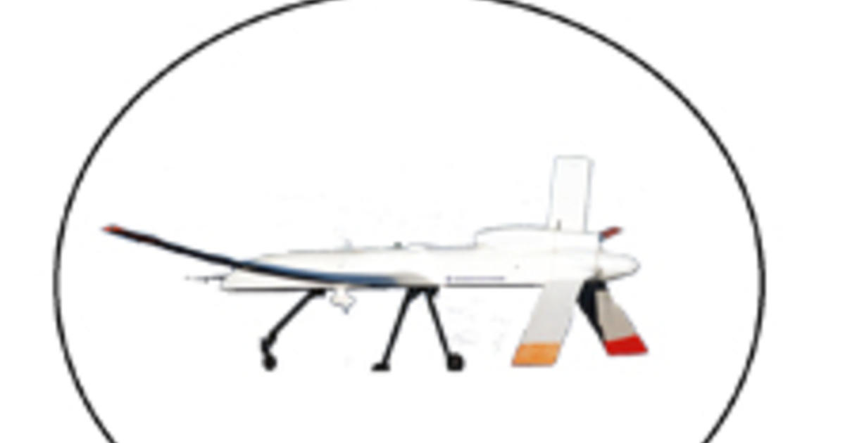 Drones Vs UAVs Whats Behind A Name