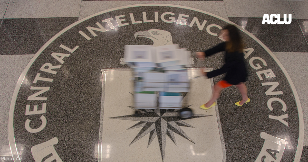 Judge Rejects CIA's Absurd Secrecy Claim on Botched Yemen Raid
