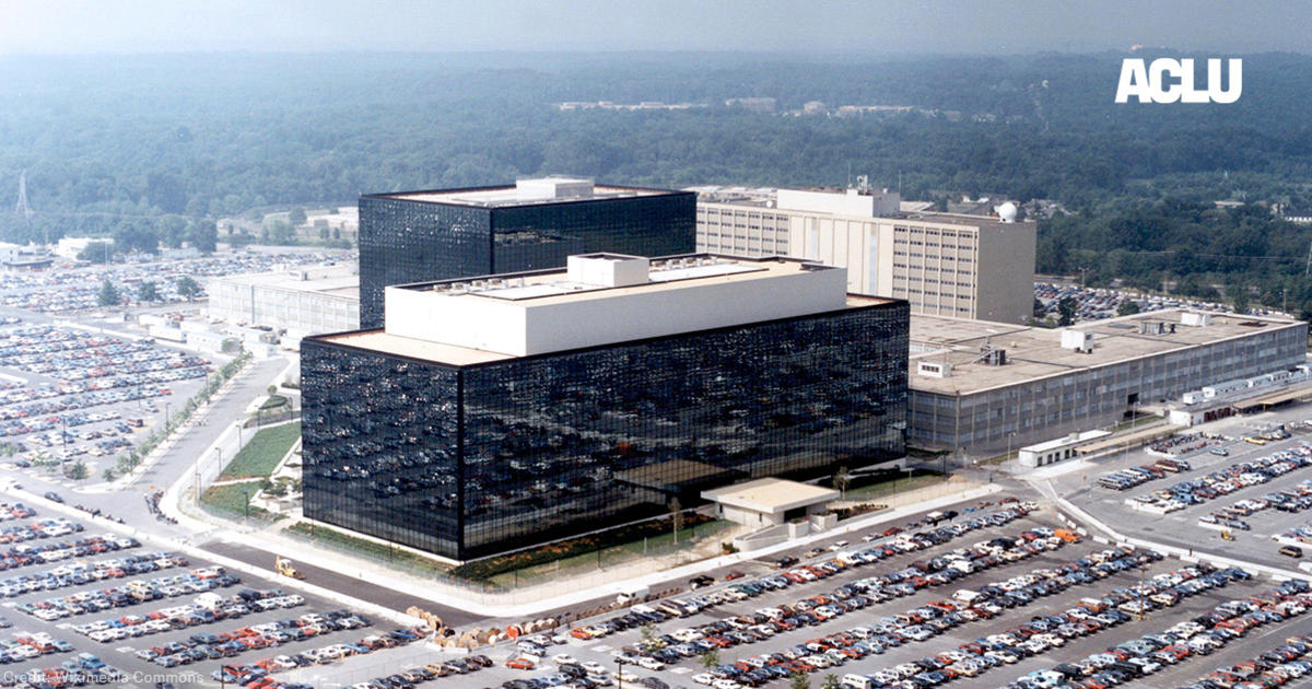 Secret Government Report Shows Gaping Holes in Privacy Protections From U.S. Surveillance