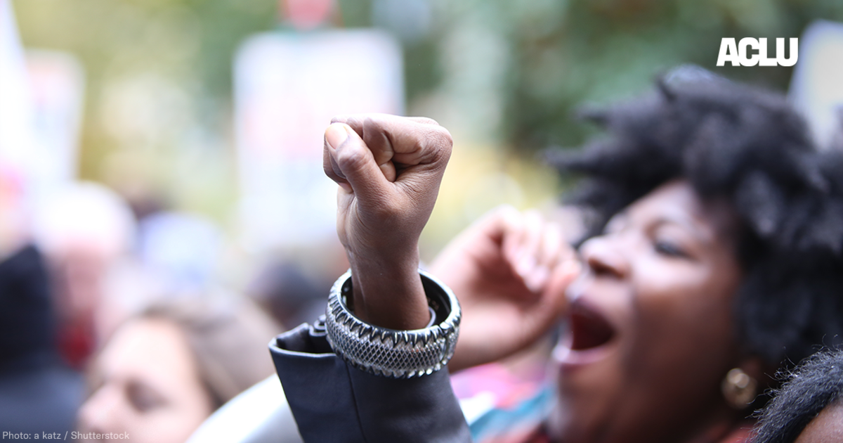 How Black Lives Matter Changed the Way Americans Fight for