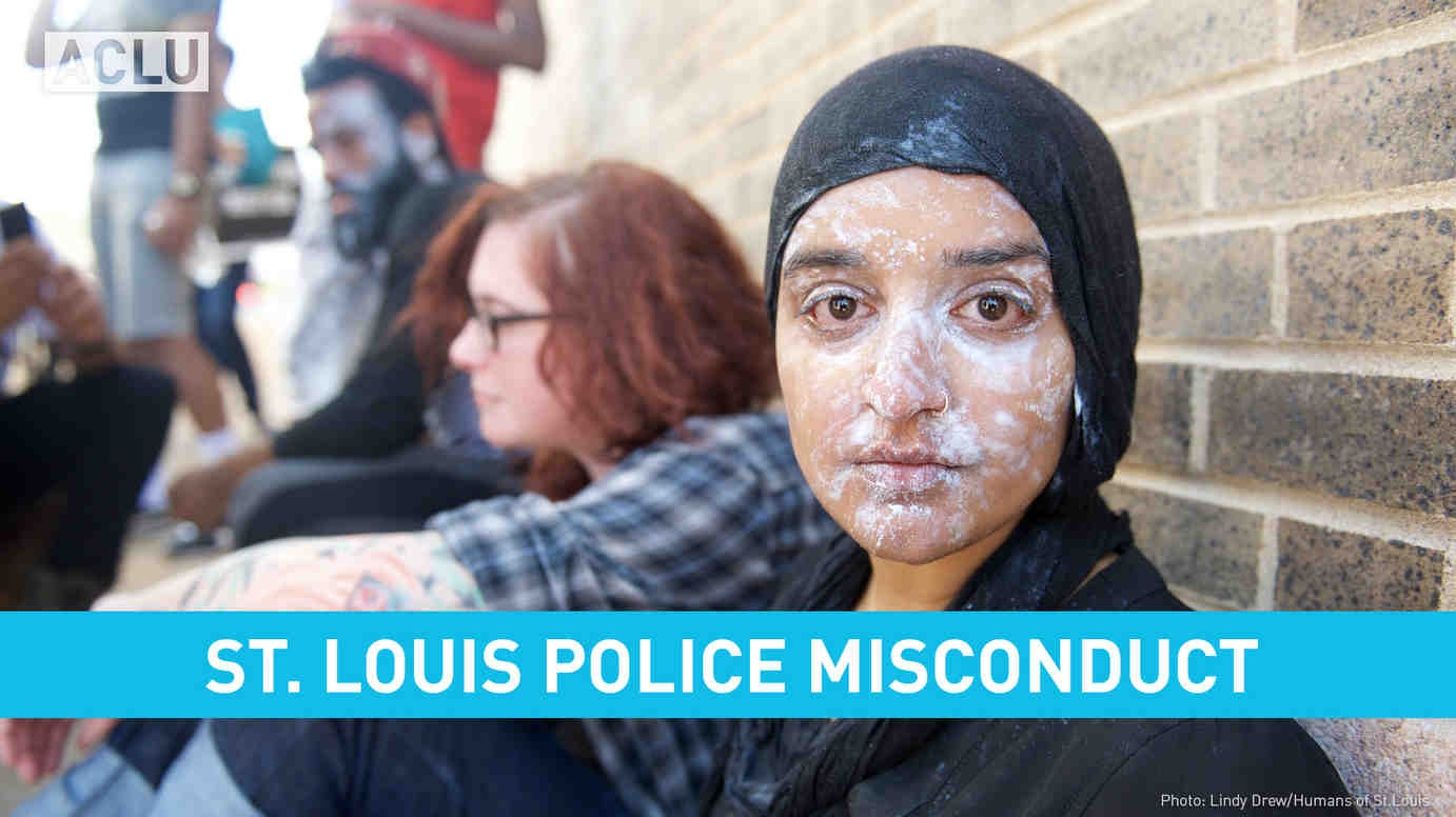 St. Louis Police Misconduct