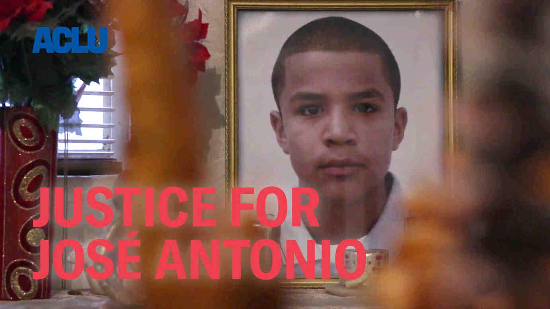 Justice For José Antonio